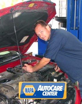 Essex MD Napa Auto Care Center