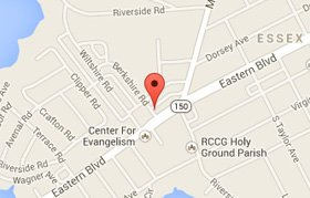 All Phase Auto Repair Location in Essex MD