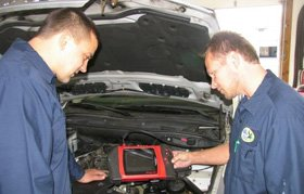All Phase Auto Repair Services