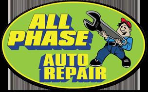 Essex Auto Repair 21221 | All Phase Auto (410)687-5030 | Brake Repair in Essex, MD