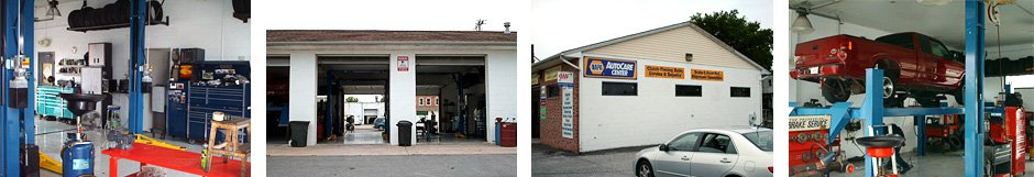 All Phase Automotive Repair in Essex MD